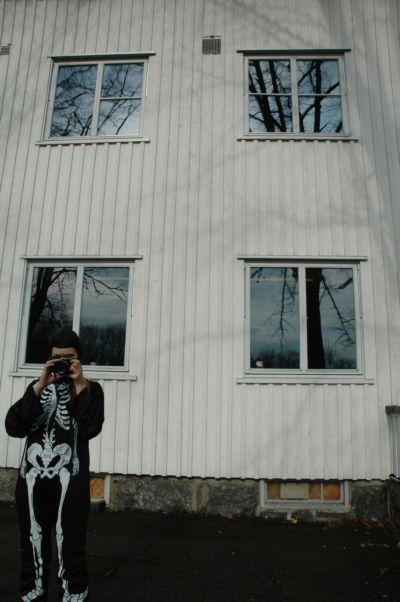 Veras vinduer spiller på Avantgarden [19/9´08]
