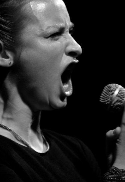 Foto fra konsert Mir - Hildebrand/ marOder - feb 10
