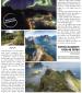 Innsamling for pilotprosjekt Reinebringen, steinsti Reine i Lofoten